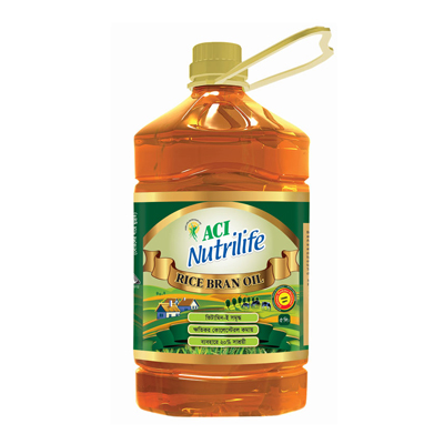 ACI Nutrilife Rice Bran Oil (2Ltr)