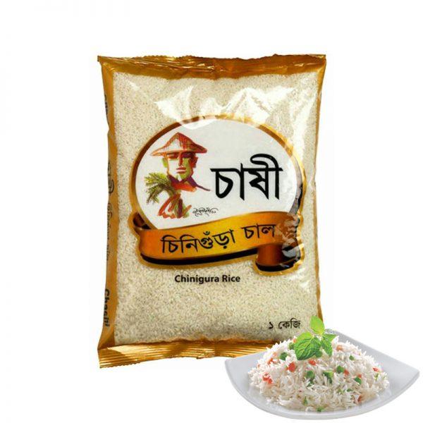 Chashi Chinigura Rice (1kg)