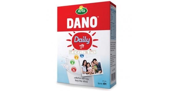 DANO Daily Pushti 200 gm