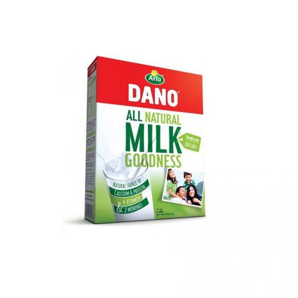 DANO Full Cream Milk Powder 400 gm