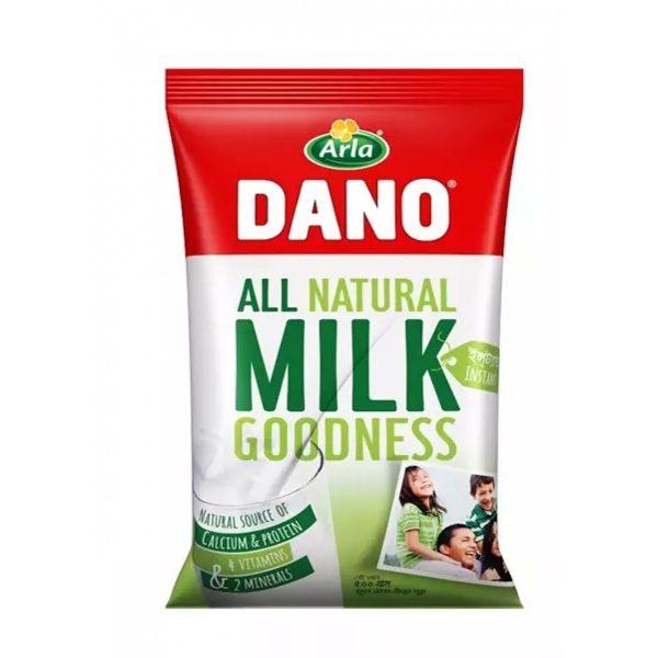 DANO Full Cream Milk Powder 500 gm