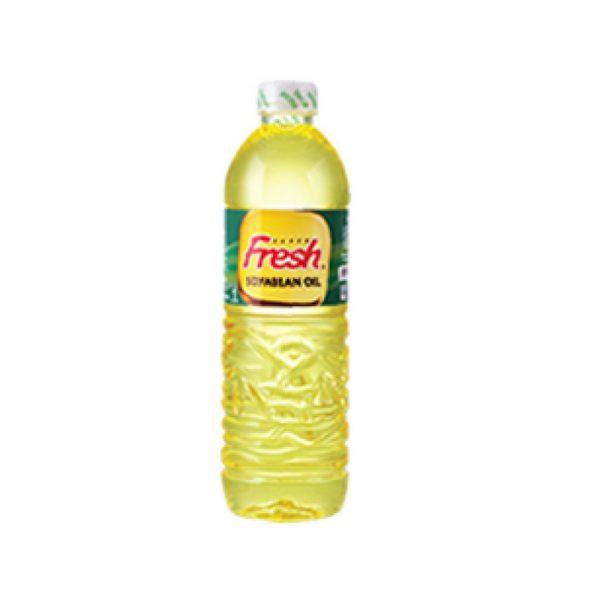 Fresh Soyabean Oil 1 L