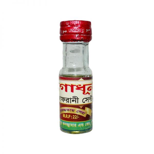 Godhuli jafran chant 20ml