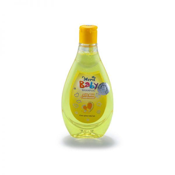 Meril Baby Shampoo 110 ml
