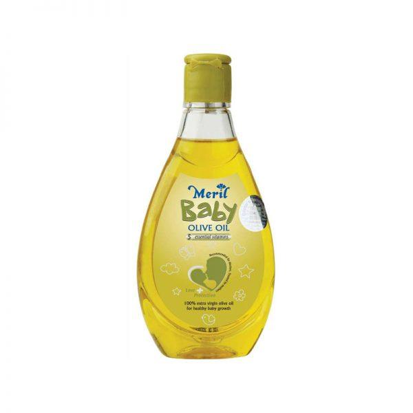Meril Olive Oil 100 ml