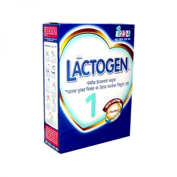 Nestlé LACTOGEN 1 350 gm