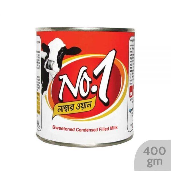 No 1 Condensed Milk