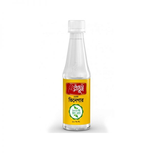 Radhuni White Vinegar 280 ml