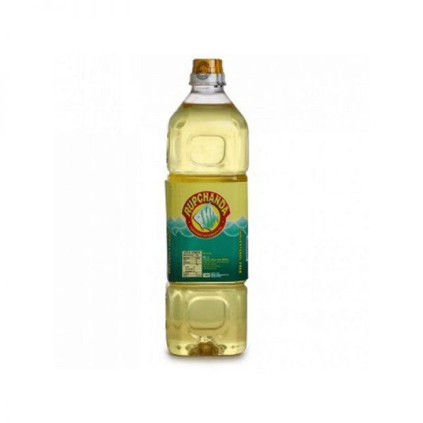 Rupchanda Soyabean Oil 1L