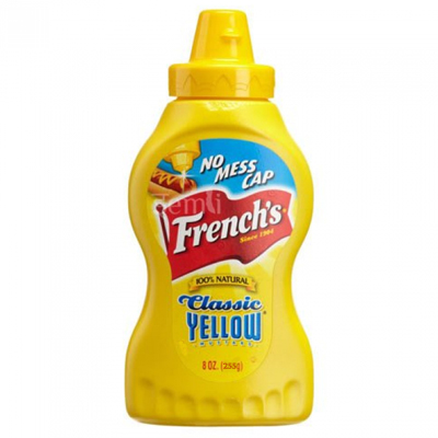 Frenchs-Yellow-Mustared-255-gm